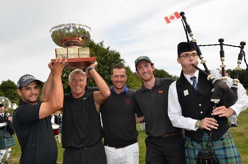 Golf Trophy 71