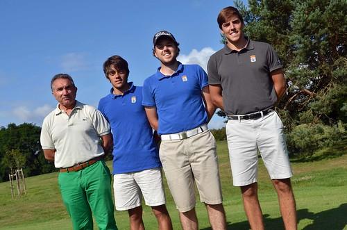 Golf Trophy 13