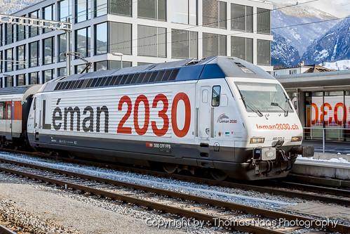 460 075-5 : Léman 2030