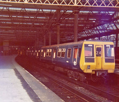 BR-4001-Waterloo-1976b (Michael Wadman) Tags: 4001 waterloo 4pep britishrail