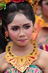 Cantik Penari Bali (p h o t o p o c k e t) Tags: penaribali nyepi1939 nyepibanten nyepihindubanten nyepiogohogoh ogohogoh serangogohogoh bantenbali sundawiwitan
