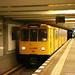 Europa, Deutschland, Berlin, Schöneberg, U-Bahnhof Viktoria-Luise-Platz, U-Bahn-Linie U4