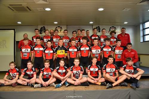 Wim Ruelens Lotto Olimpia Tienen 2017-378