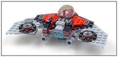 LEGO SuperHeroes Guardians of the Galaxy Vol 2 (2017) 09 (noriart) Tags: lego 2017 marvel comics komiks strażnicy galaktyki 76081 the milano vs abilisk 76079 ravager attack 76080 ayeshas revenge groot starlord mantis rocket raccoon recenzja 8studs guardians galaxy vol 2