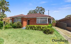 23 Blue Gum Avenue, Ingleburn NSW