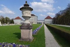 Castle Nymphenburg, Munich (tenokakos) Tags: munich germany nymphenburg castle schlos