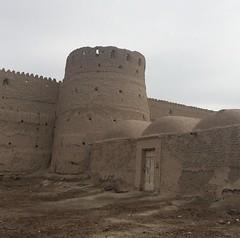 #قلعه قورتان #اصفهان (sayehnazari) Tags: قلعه اصفهان