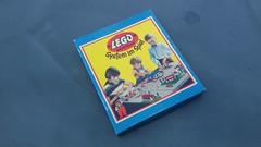 LEGO 700/4 (Kingjayko) Tags: lego 7004 contents old vintage 50s 60s