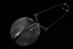 ready for (ELECTROLITE photography) Tags: readyfor ready tea teatime teastrainer strainer passoire thé tee teesieb lowkey blackandwhite blackwhite bw black white sw schwarzweiss schwarz weiss monochrome einfarbig noiretblanc noirblanc noir blanc electrolitephotography electrolite