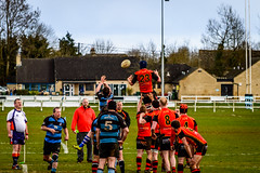 Witney 3's vs Swindon College-1060