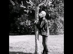 Tree Hugging. 102. (Begi Nabara) Tags: treehugger onwardsandupwards somanyhumanssolittlehumanity reasonstobecheerful imonlyahumanbeing likehumansdo canyouspareashillingforacupoftea anactualperson notthenormalbollocks ahumanlikeyou borninthe50s handlewithcare donoharm icoulduseahug doingwhatidobest withagreatbeardcomesgreatresponsibility selfportrait