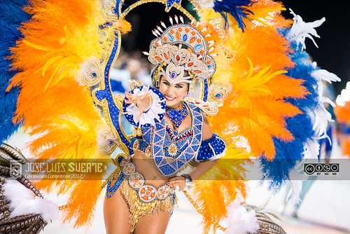 Carnavales Correntinos 2017 // Correntinian Carnivals 2017