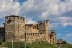 Ponferrada 170410_4 (susovilasanchez) Tags: ponferrada castillo templarios