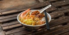 Mee Prawn (aludatan) Tags: food malaysialocalfood malaysia mee prawnmee product productshoot 食物 马来西亚 虾面 福建面