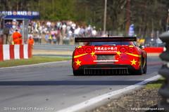 Corvette C6-R (belgian.motorsport) Tags: 2011 fiagt fia gt gt1 circuit zolder corvette c6r chevrolet chevy