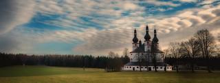 The Kappl: A church of the Holy Trinity