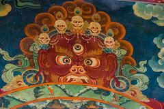 Kloster Sera - Lhasa (Joerg1975) Tags: alpha art asia asie asien berge buddha buddhism buddhismus buddhist china chine cina himalaya ilce7m2 kina klostersera kunst landscape landschaft lasa lens lhasa linse mont monte mountains objective objektiv sel24240 seramonastery sina sony tibet copyrightprotected çin κίνα азия китай гора آسيا الصين چين चीन จีน ལྷ་ས ちゅうご アジア 中国 中國 亚洲 亞洲 山 拉萨 色拉寺 중국 f63 sonyilce7m2