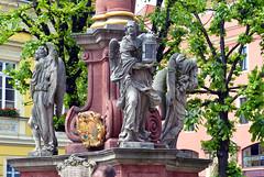 P1400016 rynek, Świdnica. Poland (stapaw) Tags: dolnośląskie lower silesian rzeźba sculpture