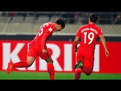 كوريا الجنوبية ( 1 - 0 ) سوريا تصفيات كأس العالم: آسيا (ahmkbrcom) Tags: كأس العالم
