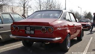 Mazda RX-2 1973