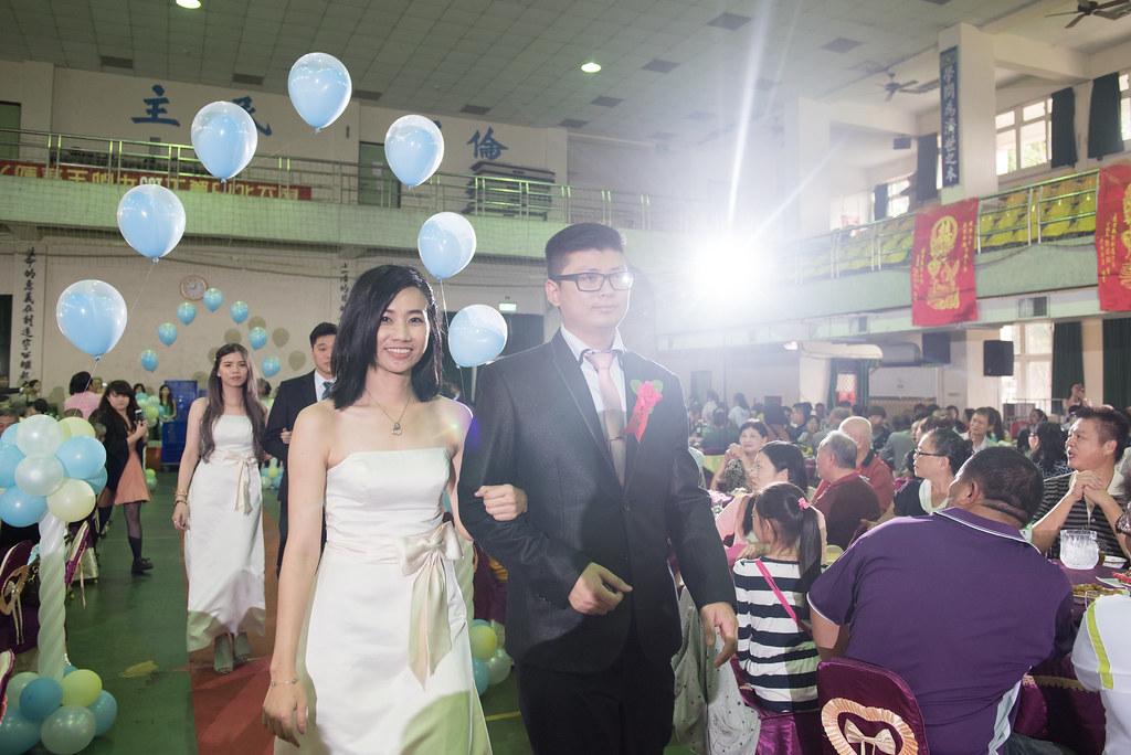 結婚婚禮記錄欣芳與建興-309