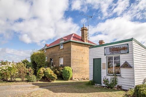 Historic Colonial Buildings of Oatlands