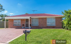 89 Aminta Crescent, Hassall Grove NSW