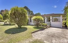 10 Wandarri Road, Kenthurst NSW