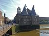 Three Mills and River Lea, Bow, London (Linda 2409) Tags: oasthouse threemillsstudio