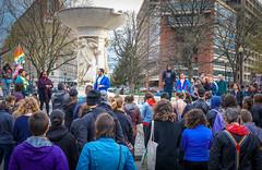 2017.04.01 Queer Dance Party - Ivanka Trump's House - Washington, DC USA 02028