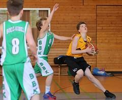 IMG_0853 (jörg-lutzschiffer) Tags: basketball tsv hagen 1860 sg vfk boelekabel wbv nrwliga u14