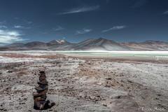 Salar de Talar (louloumoreauphotographies) Tags: chili2016 expã©ditionpiedrasrojas désert sel chili salt volcan montagne altitude atacama mars pierre rocher dune soleil
