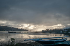 Sandbank 12 (1 of 1) (Urban Art Photography) Tags: landscape landscapephotography argyll scotland sunset sandbank urbanartist nikon d300 dunoon
