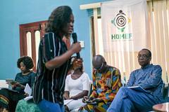 TEAM_-19 (HOMEF) Tags: biosafety homef benincity thinktank ecology ecological nigeria