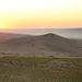 Sunset in the Desert   Namibia