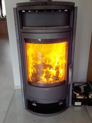 Cold in Germany (joe-so) Tags: easter cold fire ofen holz wood kalt heizen feuer simplysuperb beautifulexpression joeso zoomin