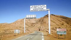 Wilaya de Naama ولاية النعامة (habib kaki) Tags: algérie algeria naama ainsefra ainouerka الجزائر النعامة عينالصفراء العينالصفراء عينورقة صحراء sahara