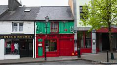 Cosy Joe's - Westport, Co. Mayo (Steph Breton) Tags: westport irlande ireland mayo buildings westofireland connaught