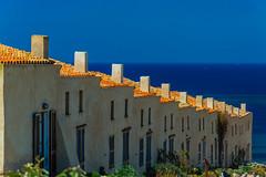 Portopaglia Marina di Gonnesa (daniele_sanna78) Tags: nikon d3200 cielo series blu architettura