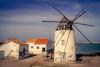 No wind in my sails... (Silver Machine) Tags: windmill spain lopagan orihuelacosta