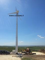 25 Distributore Minieolico Coolbine s.r.l. italia