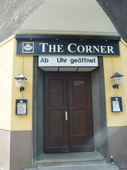 The Corner (mkorsakov) Tags: door bar corner pub missing closed dortmund tr ecke kneipe hrde geschlossen eckkneipe fehlend