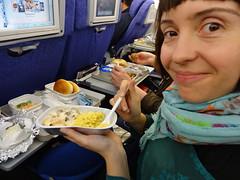 Sony Paris and Flight 020
