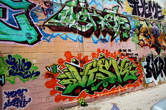 Osker - Visk (www.TheBombersDream.com) Tags: toronto graffiti osker visk