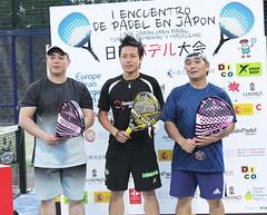 Segundos / ECE Japan Open Padel / ECE (Instituto Cervantes de Tokio) Tags: portrait espaa paddle deporte  institutocervantes japn  padel   pdel