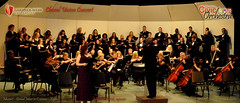 GWU 2014 Concert - Haydn -Lord Nelson Mass