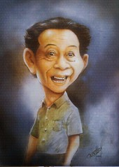 S BAGYO (wteamlo) Tags: karikatur muri wawan bagio rekor suara bagyo sbagiyo teamlo caricaturelukisanpaintingmenirukan