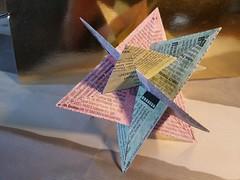 20140402_165917 (qrtello) Tags: model origami planar multitile