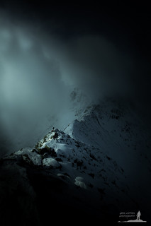 Wild Mountain: The Ridge I