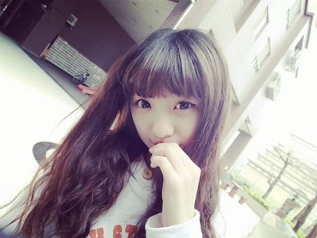 Koobii人氣嚴選48【壽山高中─郭昱暄】將夢想化做現實